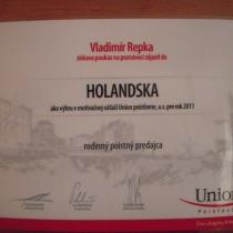 2011 - 2