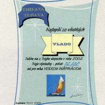 2003 - 2